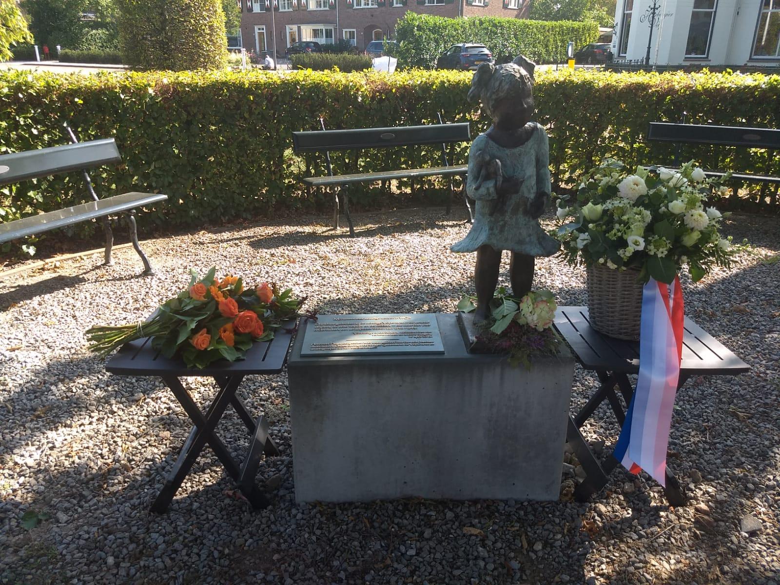 Monument voor moedige mensen19-9-20
