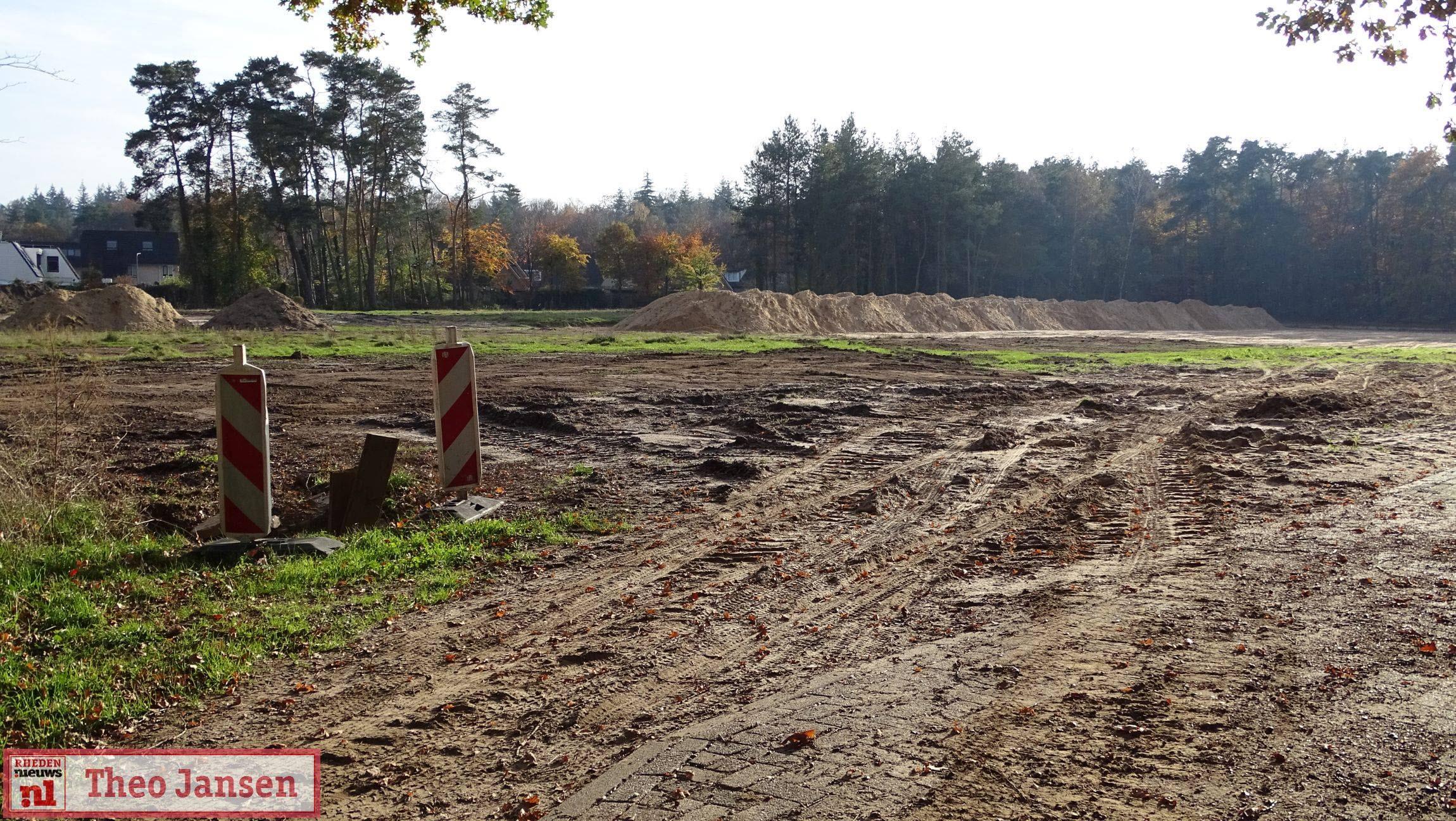 Ruimte voor wensen van de buurt en woningbouw op voormalig hockeyterrein Dieren - rheden.nieuws.nl
