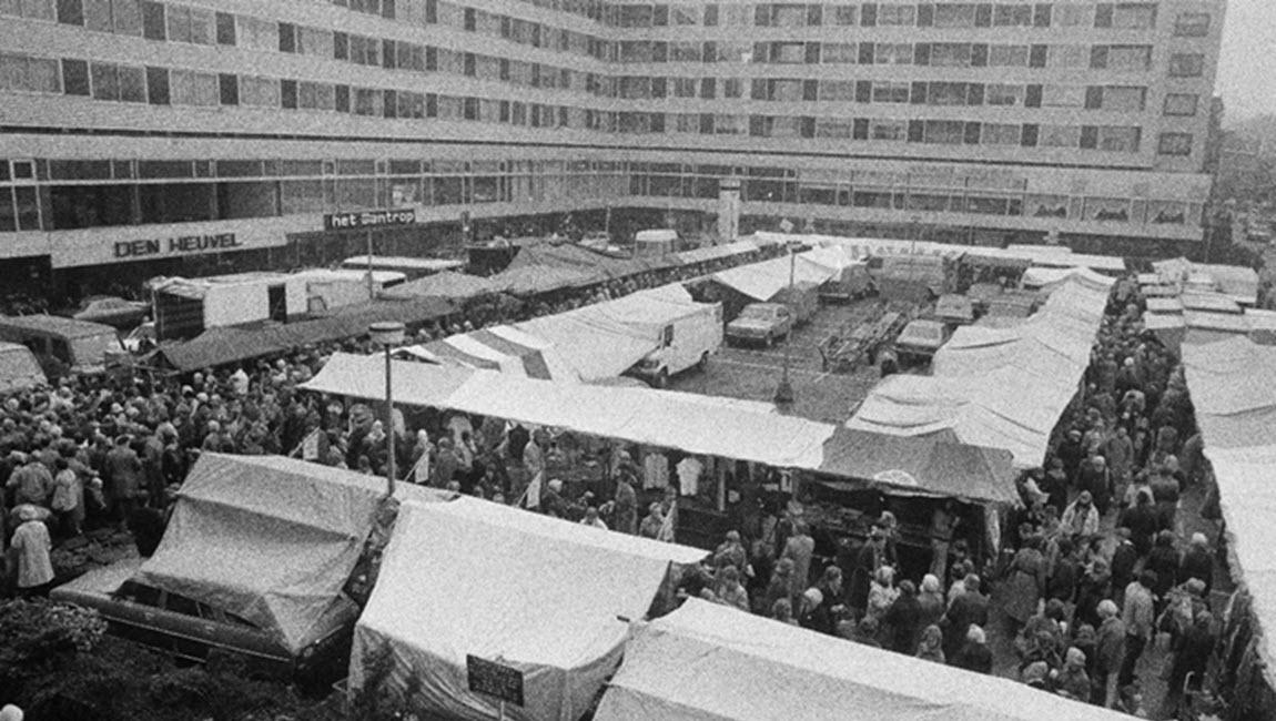 Markt op Den Heuvel Velp - Gerth van Roden Fotografie, CC-BY-NC-ND-4.0
