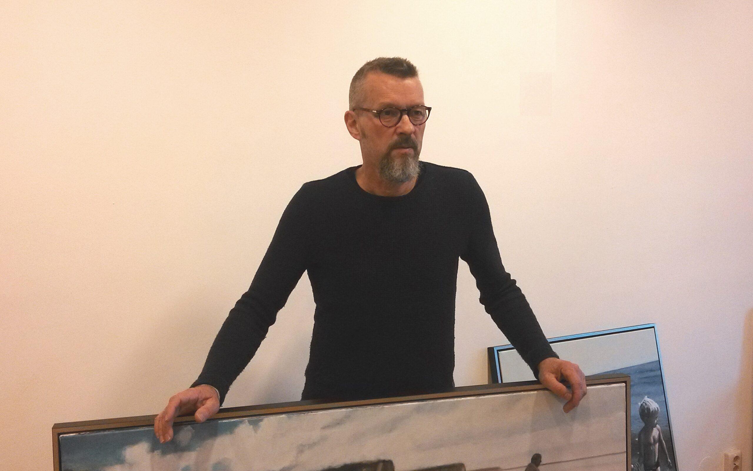 Jasper van Deutekom - Sebastiaan Torenhof