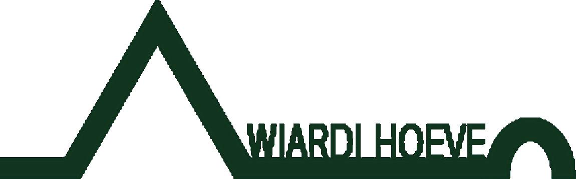 Logo Wiardi Hoeve