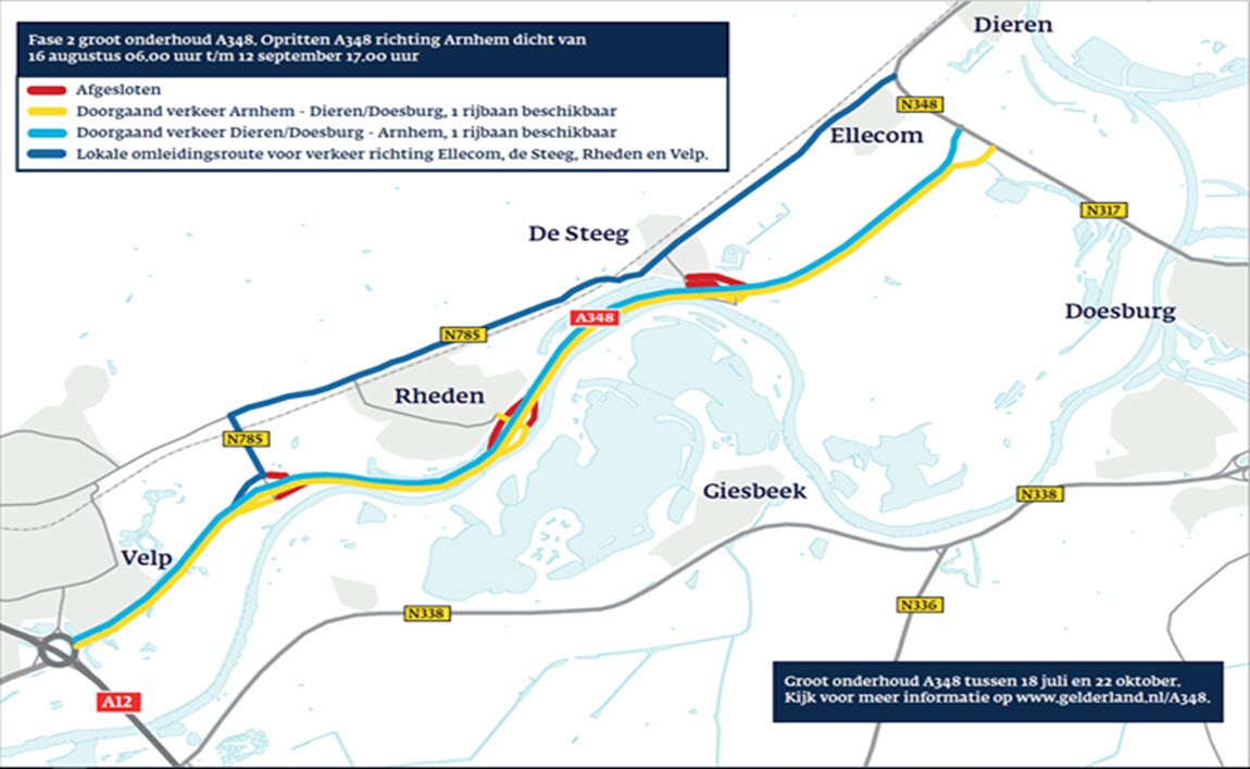 A348 - 3 - Provincie Gelderland