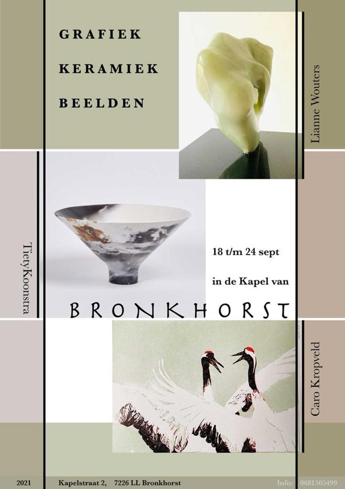 Grafiek Keramiek Beelden