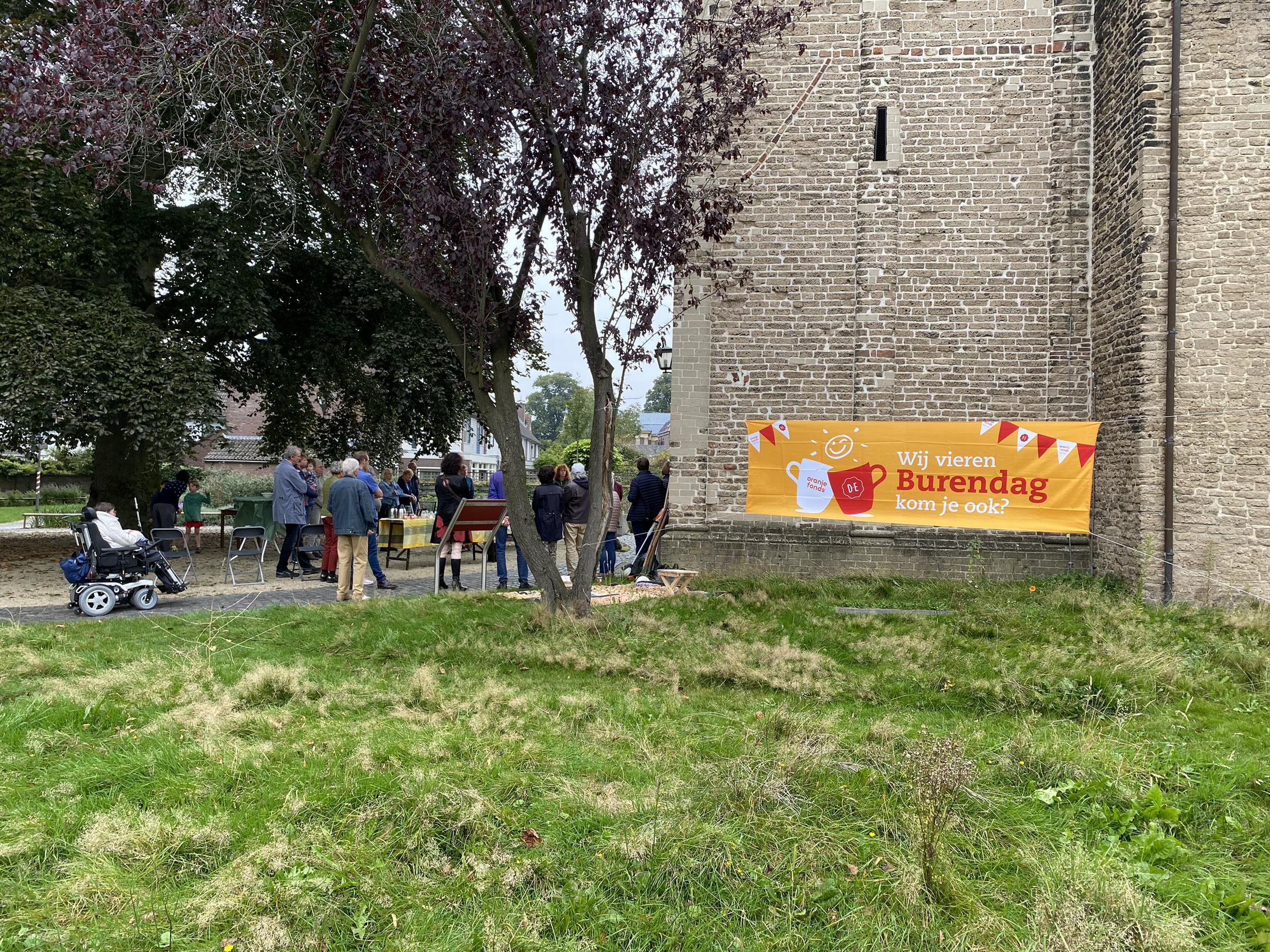 2021-09-25 Burendag Oude Jan Velp groot succes!