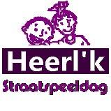 150610 Heerlijk Straatspeeldag - logo