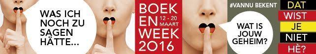boekenweek 2016