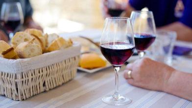 rode wijn bewaren na openen