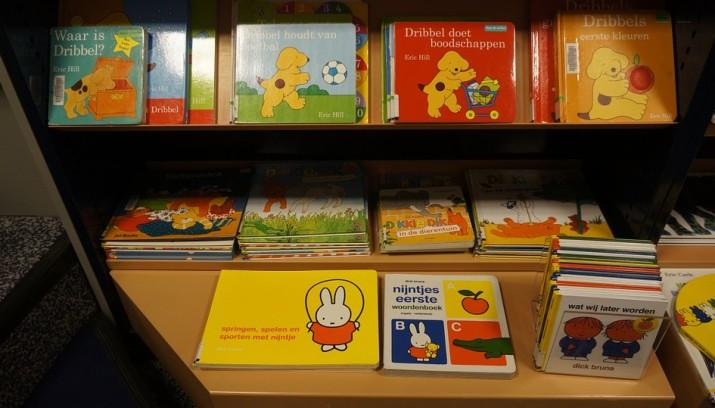 Nijntje kinderboeken