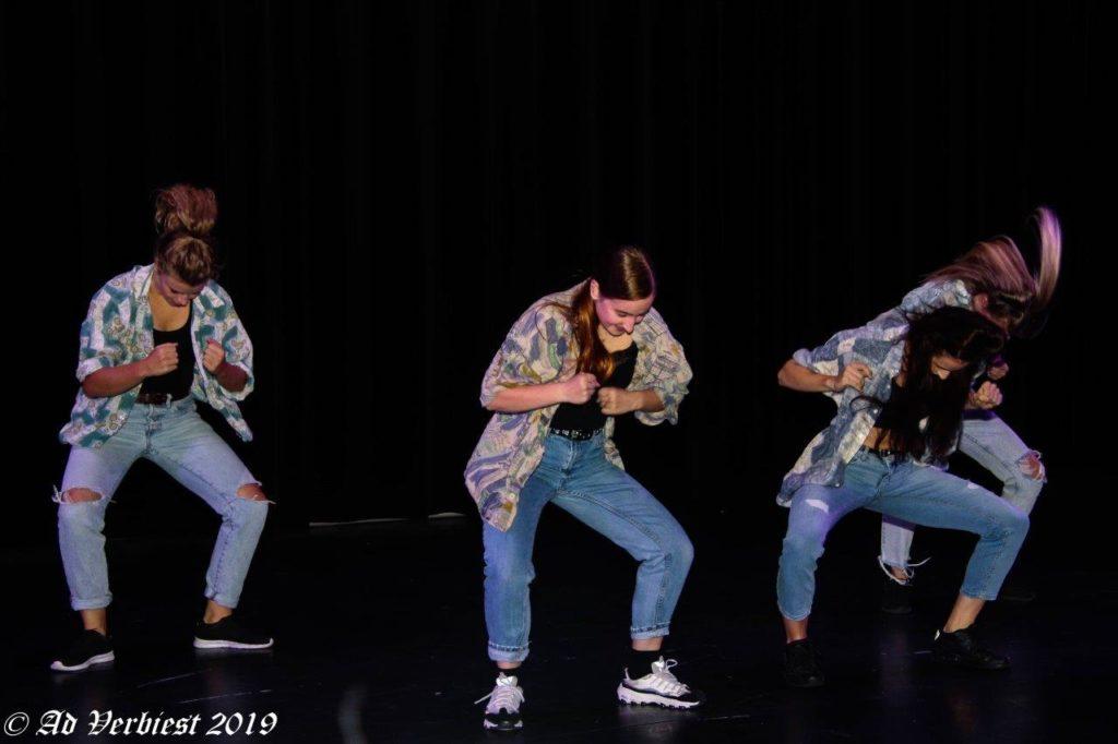 Roosendaal Danst