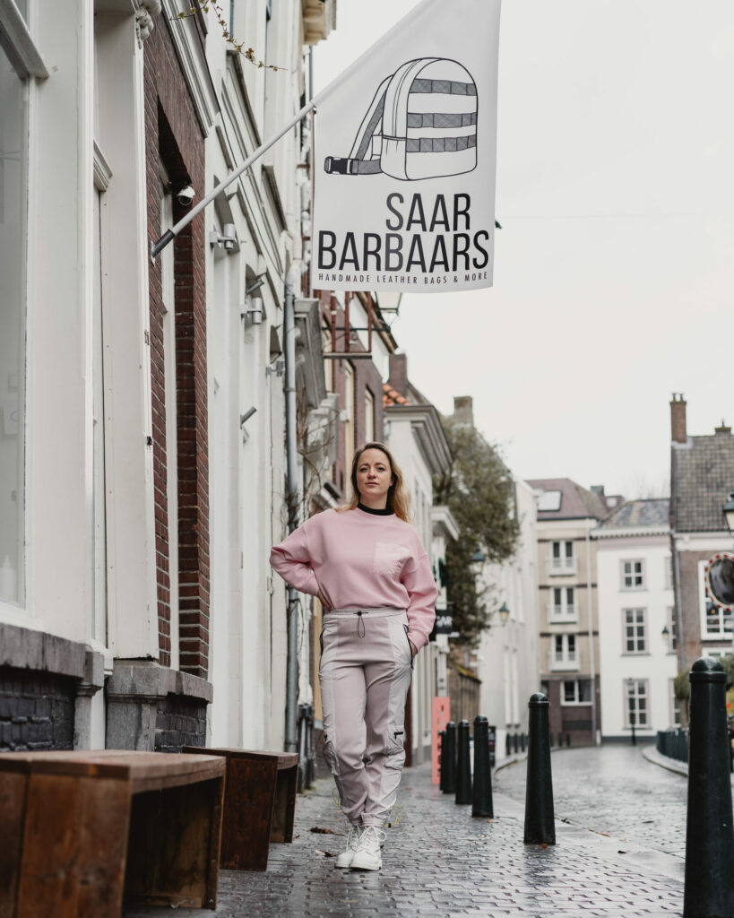 SaarBarbaars Breda