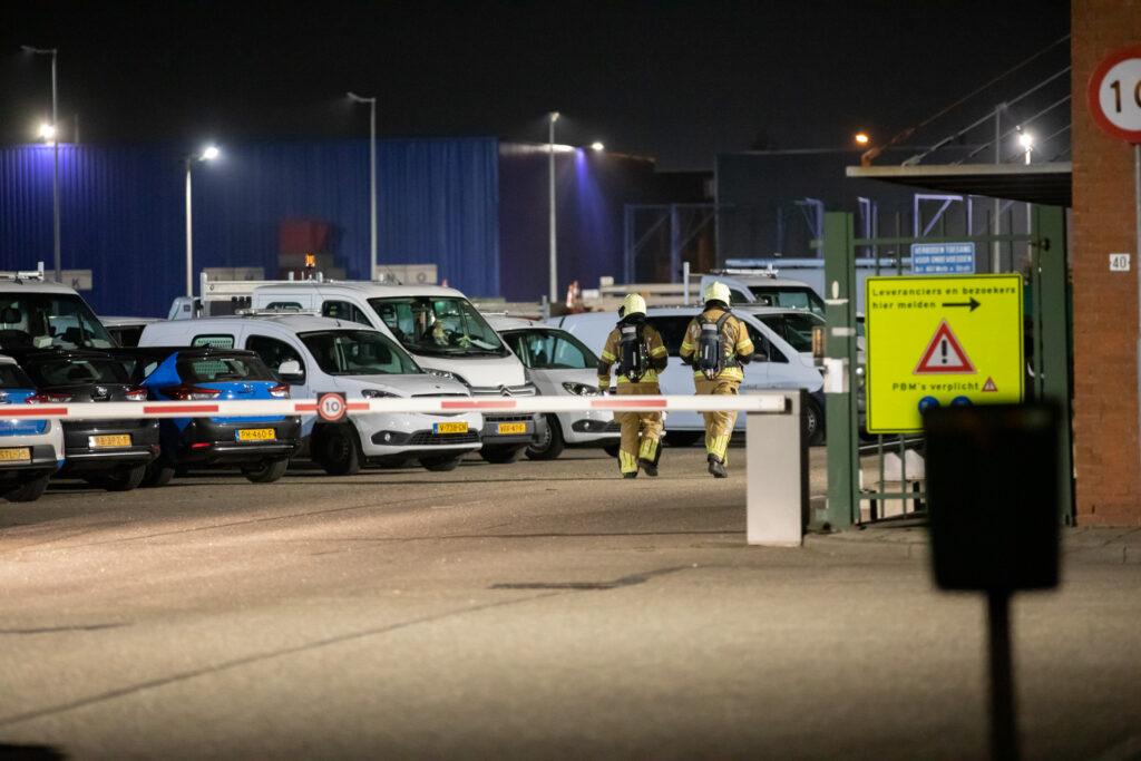 drugsoverlast Roosendaal