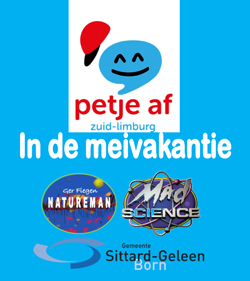 Petje af Zuid-Limburg meivakantie 2021