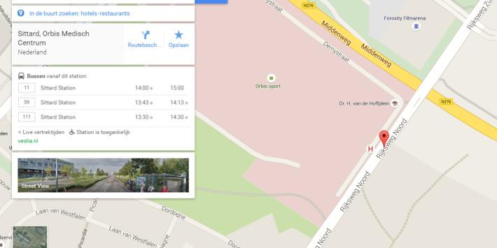 Google maps archief SittardGeleen