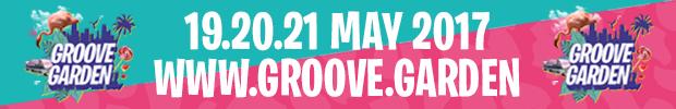 Groove Garden 2017