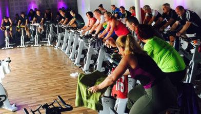 Anytime Fitness, Stockholmstraat, Sittard
