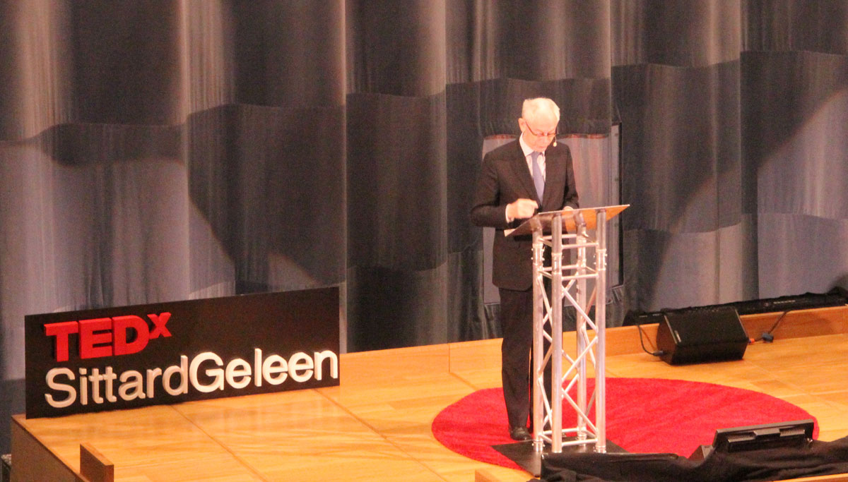 TEDx Sittard-Geleen
