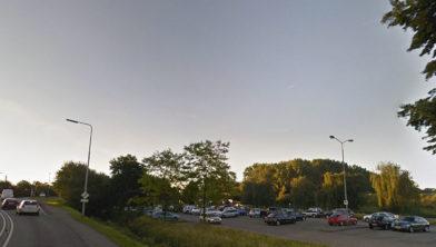 Carpoolplaats In Urmond Wordt Vergroot En Verplaatst