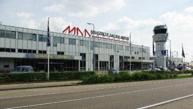 Maastricht Aachen Airport'