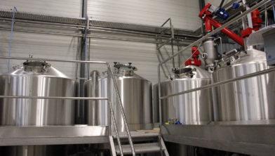 Faillissement uitgesproken over Brouwerij InBier in Sittard