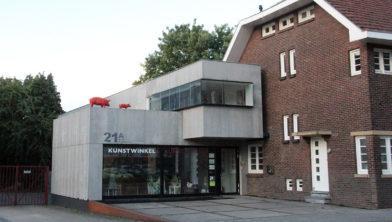Galerie Kunstwinkel Dabekaussen