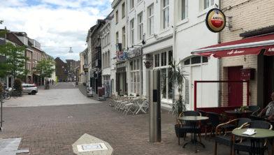 Nieuw: Paardestraat/Putstraat