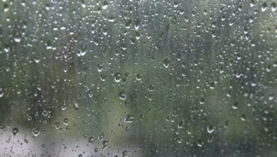 Regen En Zonneschijn : Na zonneschijn komt uiteindelijk toch regen