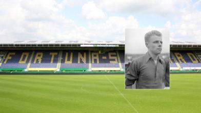 Wim Huis, oud-speler Fortuna'54 overleden