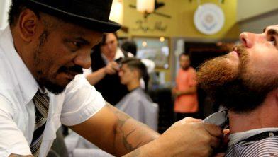... ook de kapper wordt duurder ...