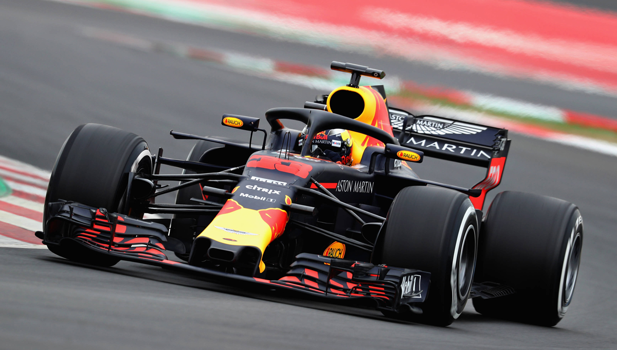 Hamilton Red Bull Heeft Snelste Auto