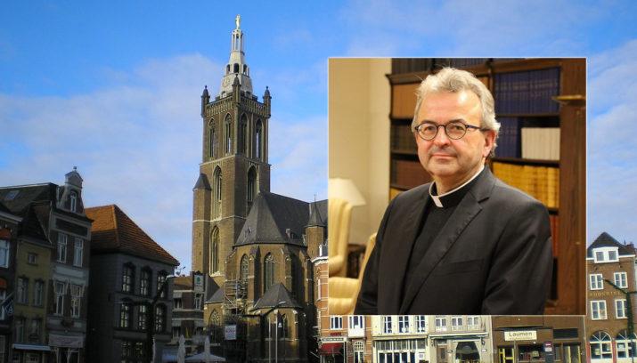 Afbeeldingsresultaat voor nieuwe bisschop roermond