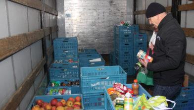 L1 Samen voor de Voedselbank