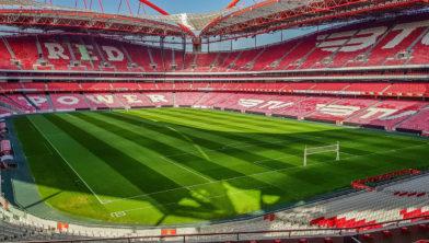 Stadion van Benfica