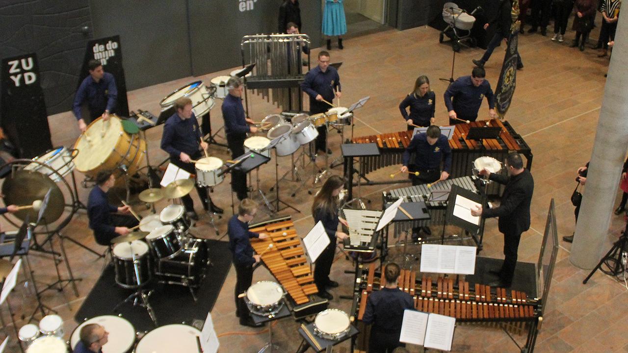 Slagwerkensemble Philharmonie