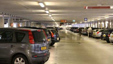 De Garage Sittard : Nóg een petitie nu tegen parkeerhefing in garage zuyderland mc
