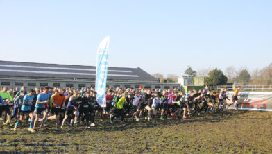 Start Danikerbosloop in 2018