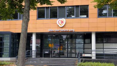 Kantoor CZ-groep in Sittard