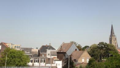 <em>Smog door ozon - archieffoto</em>