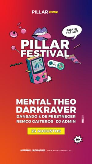 Pillar Festival