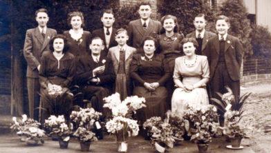Het gezin Schlössels
