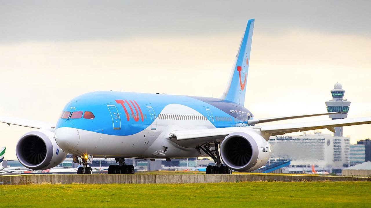 TUI doet vliegreis naar Parijs in de ban