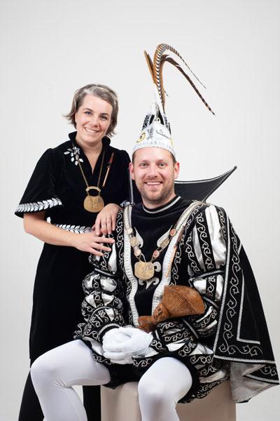 prinsenpaar 2020