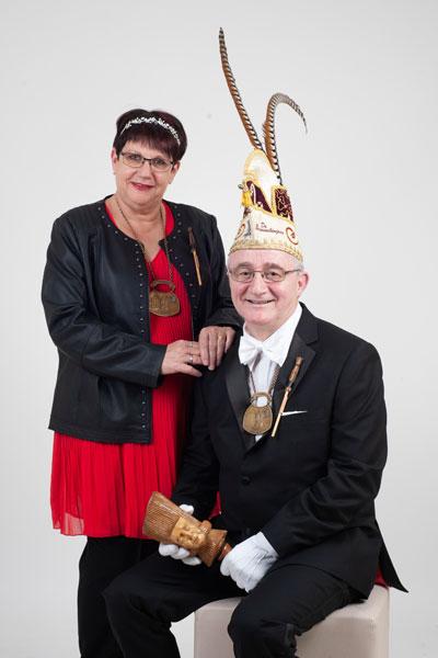 seniorenpaar 2020