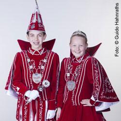 jeugdprinsenpaar Zawpense 2020