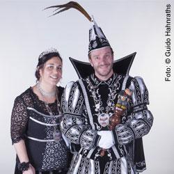 prinsenpaar Zawpense 2020