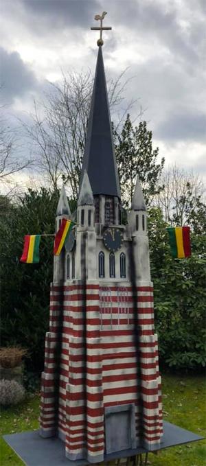 Torenproject Sittard
