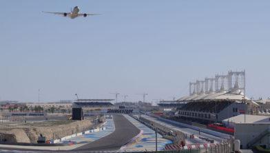 Circuit Bahrein