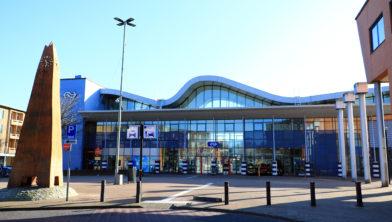 Station Sittard