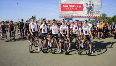 <em>Geslaagde Ladies Only-Training met Team Sunweb</em>