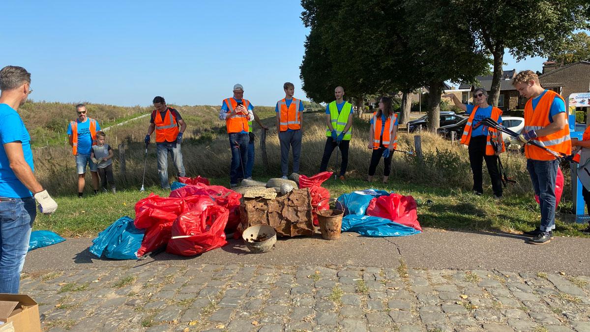 Maas Cleanup