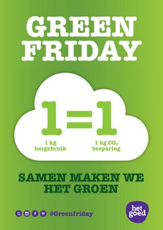 Green Friday